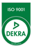 DEKRA - ISO 9001